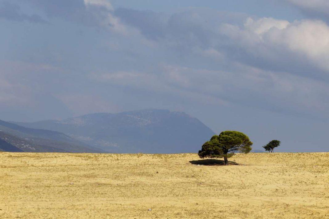 Στη δίνη της κλιματικής αλλαγής η Ελλάδα