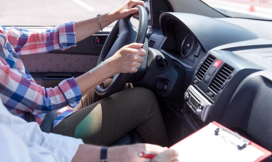 Εξετάσεις υποψήφιων οδηγών: Επανέρχεται το παλαιό σύστημα