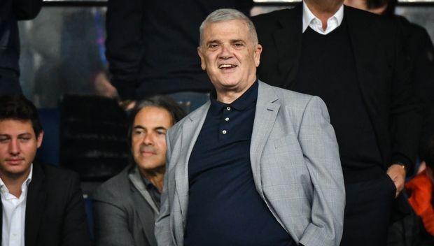"""Μελισσανίδης: """"Θα το γυρίσουμε, τώρα ξεκινά το πρωτάθλημα"""""""