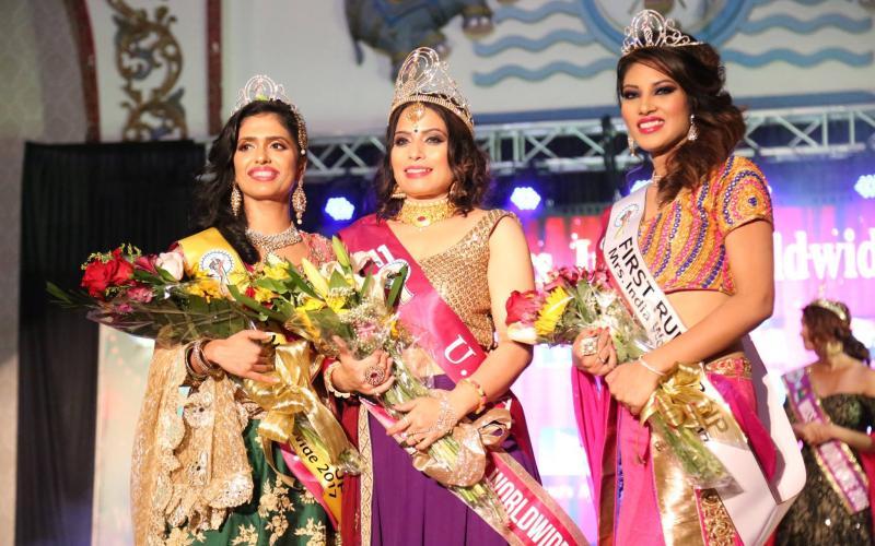 Με φόντο τη Θεσσαλονίκη ο διαγωνισμός ομορφιάς Mrs India Worldwide 2019
