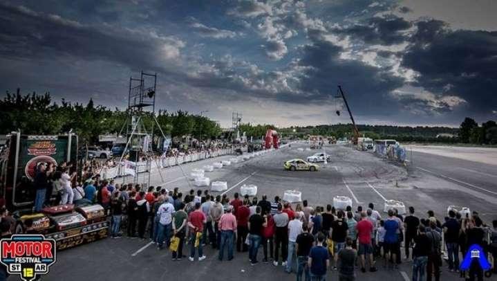 Για δύο παγκόσμια ρεκόρ Guinness το 15ο Motor Festival του ΟΑΚΑ!