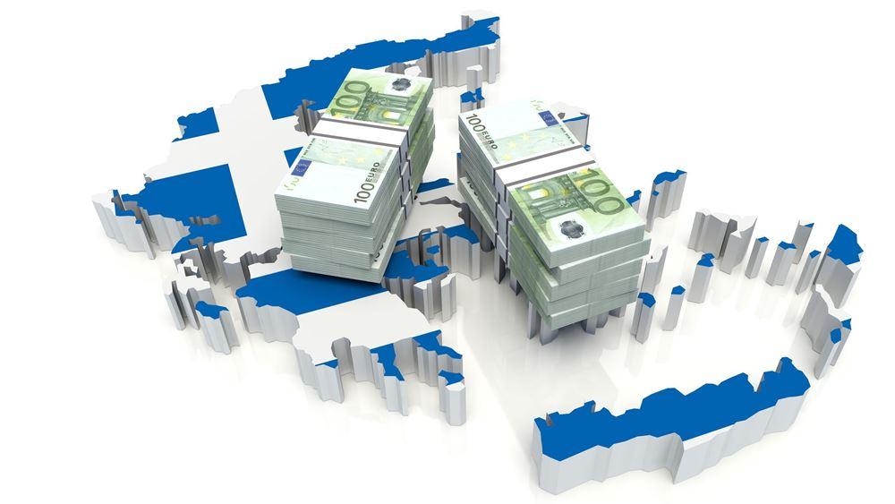 Δημοσιονομικό Συμβούλιο: Οριακά επιτεύξιμος ο στόχος για πρωτογενές πλεόνασμα 3,5%