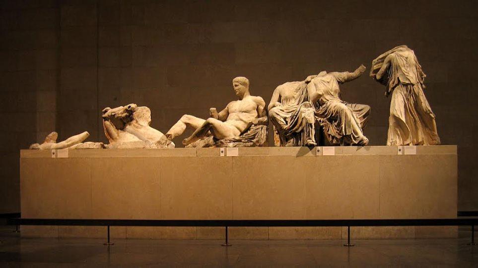Βρετανικό Μουσείο για Μητσοτάκη: «Εμείς αποφασίζουμε για τα Γλυπτά του Παρθενώνα»