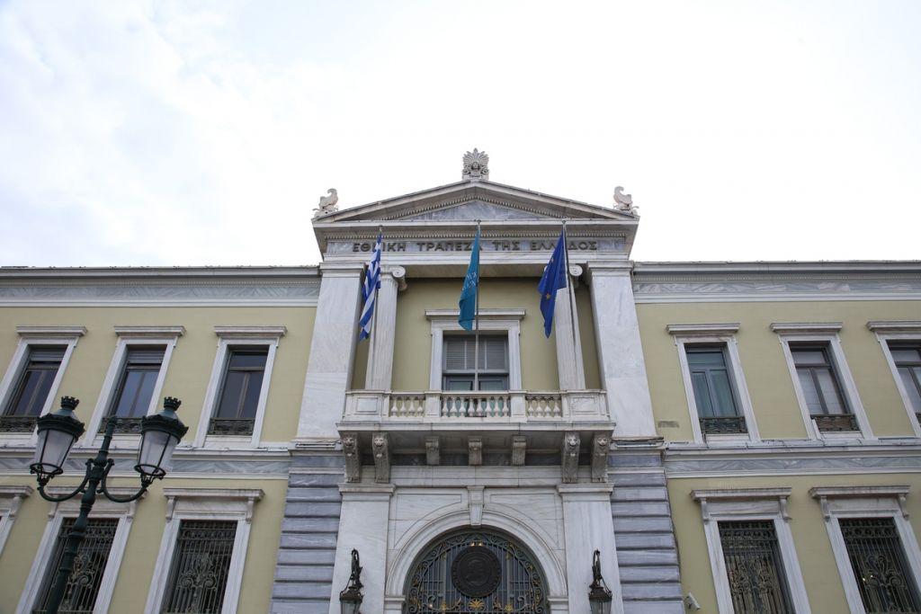 ΤτΕ: Τον Αύγουστο αυξήθηκαν πάνω από 1 δισ. ευρώ οι καταθέσεις