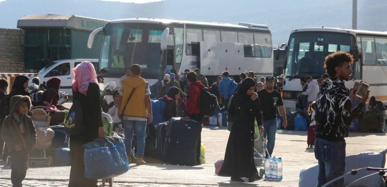 «Δεν θα δεχθούμε το 50% των προσφύγων στην Κεντρική Μακεδονία» λέει ο Λ. Κυρίζογλου