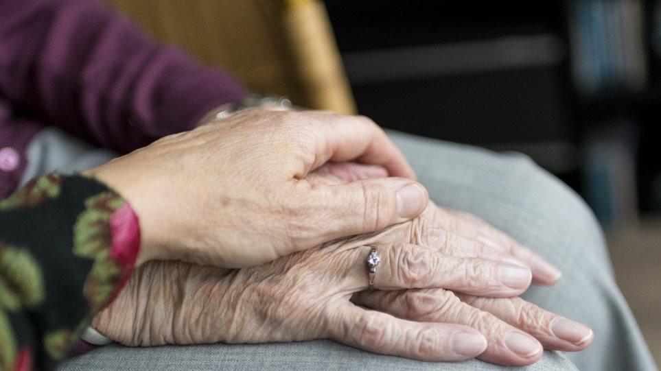 Η Ελλάδα τρίτη χώρα με τους πιο ηλικιωμένους κατοίκους -Πάνω από 20,9% οι άνω των 65