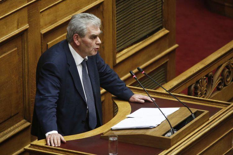 Δ. Παπαγγελόπουλος για υπόθεση Novartis: «Απόπειρα εκδικητικής πολιτικής δίωξης σε βάρος μου»