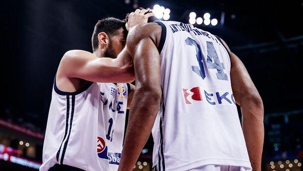 Π.Διαμαντόπουλος: Να το χαρούμε τώρα;