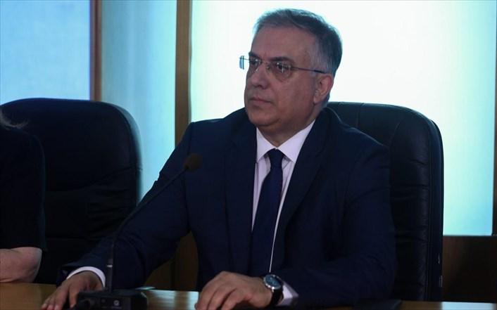 Θεοδωρικάκος: Τον Οκτώβριο έρχεται η πρόταση της κυβέρνησης για την ψήφο των Ελλήνων του εξωτερικού