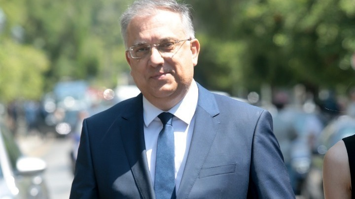 Θεοδωρικάκος: Δεν θα υπάρξουν απολύσεις στο Δημόσιο
