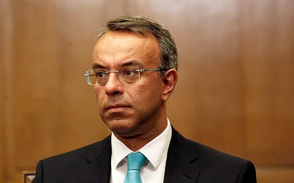 Ανοικτό αφήνει το ενδεχόμενο νέας μείωσης του ΕΝΦΙΑ το 2020, ο Χρ. Σταικούρας
