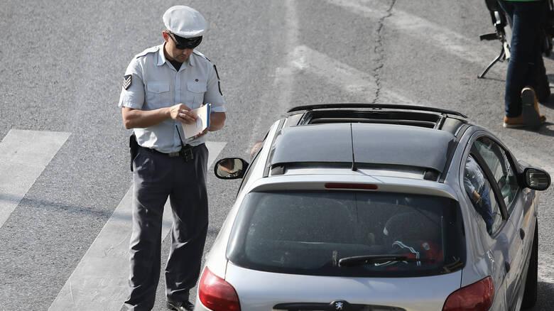 Θεσσαλονίκη: Μέσα σε 15 ημέρες η Τροχαία έκοψε 1.661 κλήσεις για παράνομη στάθμευση