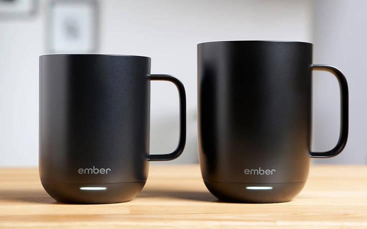 Ακόμα και ο πρωινός καφές έγινε… gadget