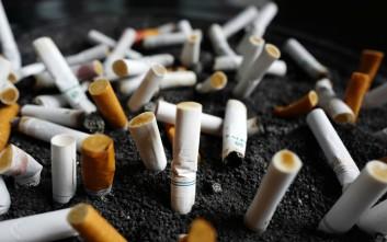 """Δεν γλιτώνουν τη ζημιά στους πνεύμονες πρώην και """"λάιτ"""" καπνιστές"""