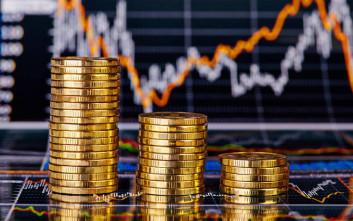 Eυρωζώνη: Σχεδόν στάσιμη η οικονομία τον Σεπτέμβριο