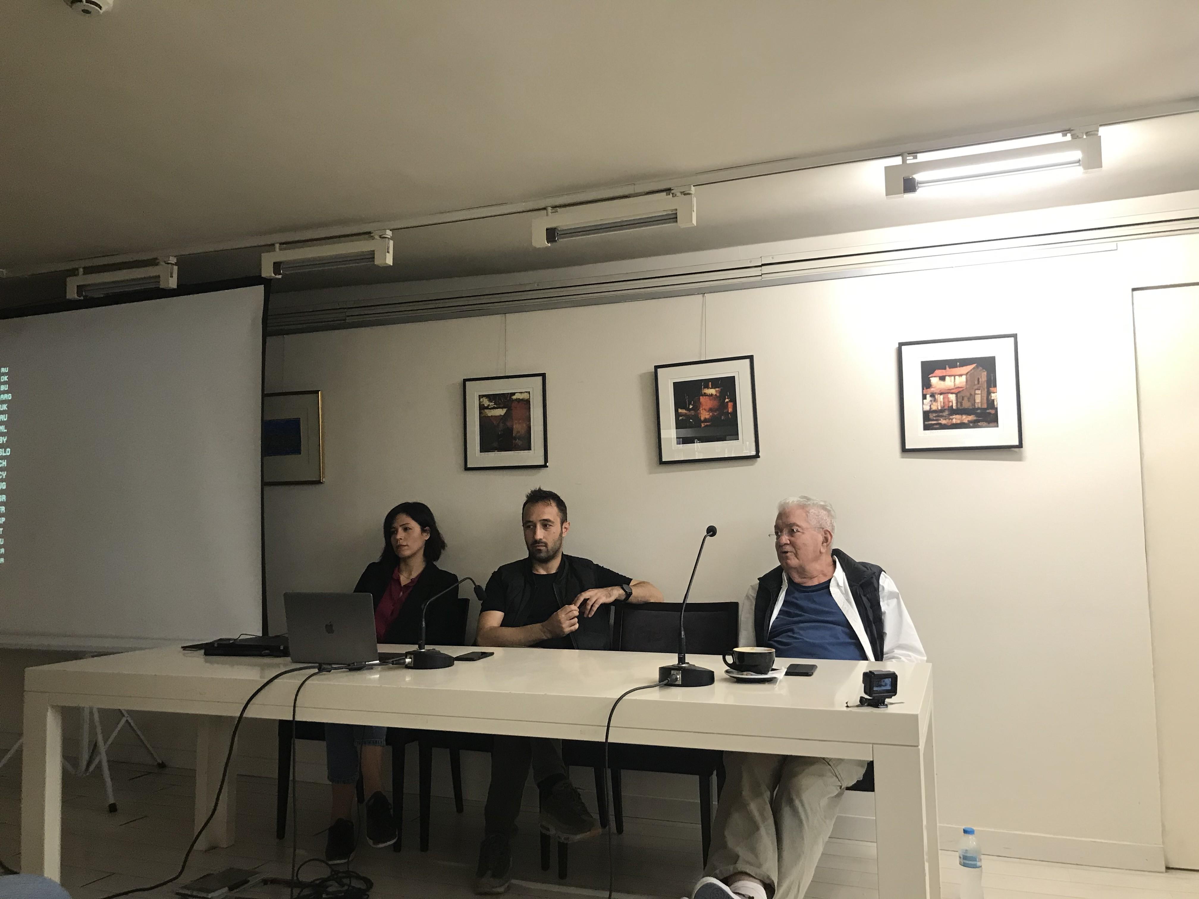 Το 13ο Thessaloniki International Short Film Festival υποδέχεται τους σινεφίλ