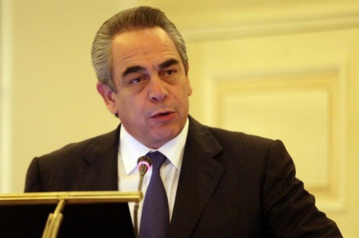 Κ. Μίχαλος: Εδραιώνεται στην αγορά και στην κοινωνία η αισιοδοξία ότι η Ελλάδα αλλάζει σελίδα