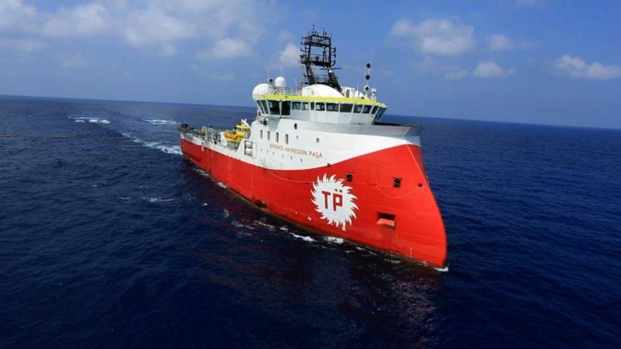«Πειρατής του Αιγαίου η Τουρκία» λέει ο κυβερνητικός εκπρόσωπος της Κύπρου