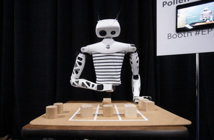 CES 2020: Από ρομποτικά έπιπλα και καθρέφτες που κάνουν ανάλυση δέρματος μέχρι «έξυπνες» τουαλέτες
