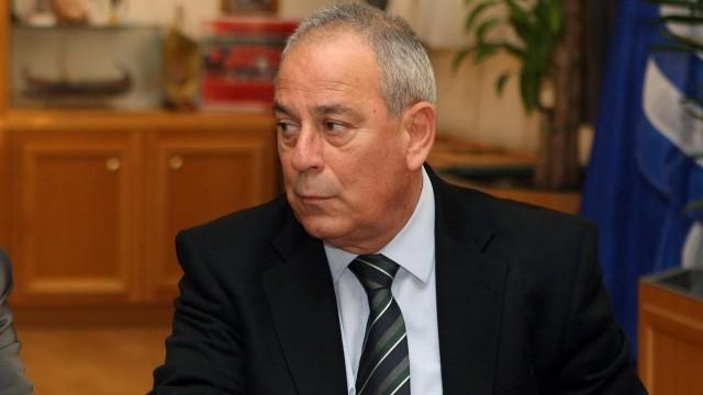 Χρ. Οικονομίδης: «Νιώθω δικαιωμένος, αβάσιμες όλες οι κατηγορίες»