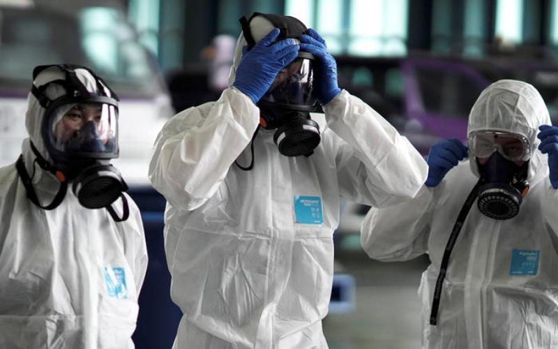 Νέος κοροναϊός: Επιστήμονες στο Χονγκ Κονγκ έχουν έτοιμο το εμβόλιο
