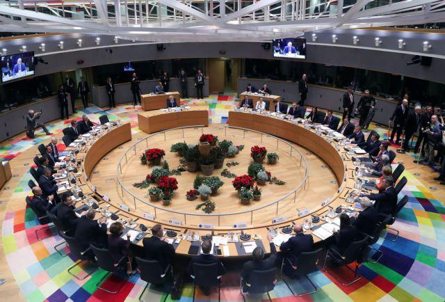 Απόφαση-κόλαφος για Τουρκία : Η ΕΕ καταδικάζει τη συμφωνία με τη Λιβύη – Στηρίζει Ελλάδα και Κύπρο