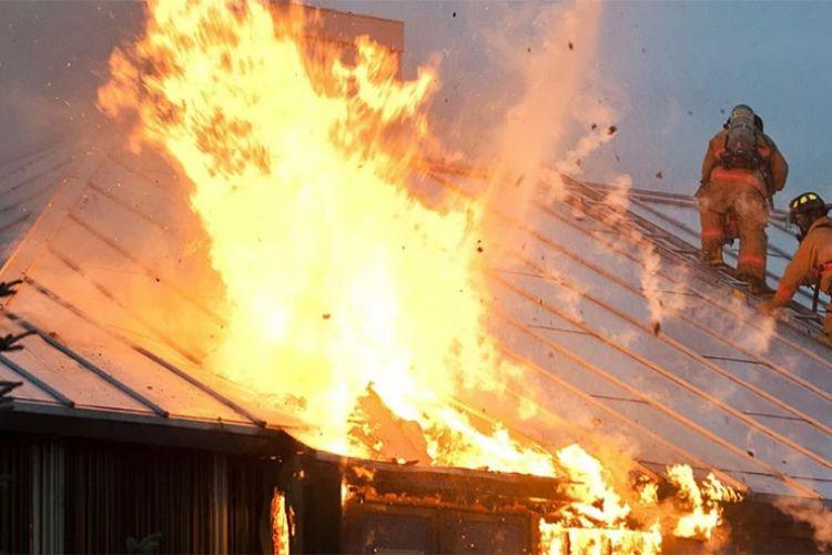 Ρωσία: Ένδεκα νεκροί εργάτες σε πυρκαγιά στη Σιβηρία
