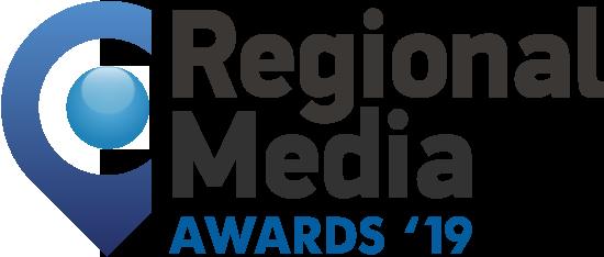 Region Media Awards 2019
