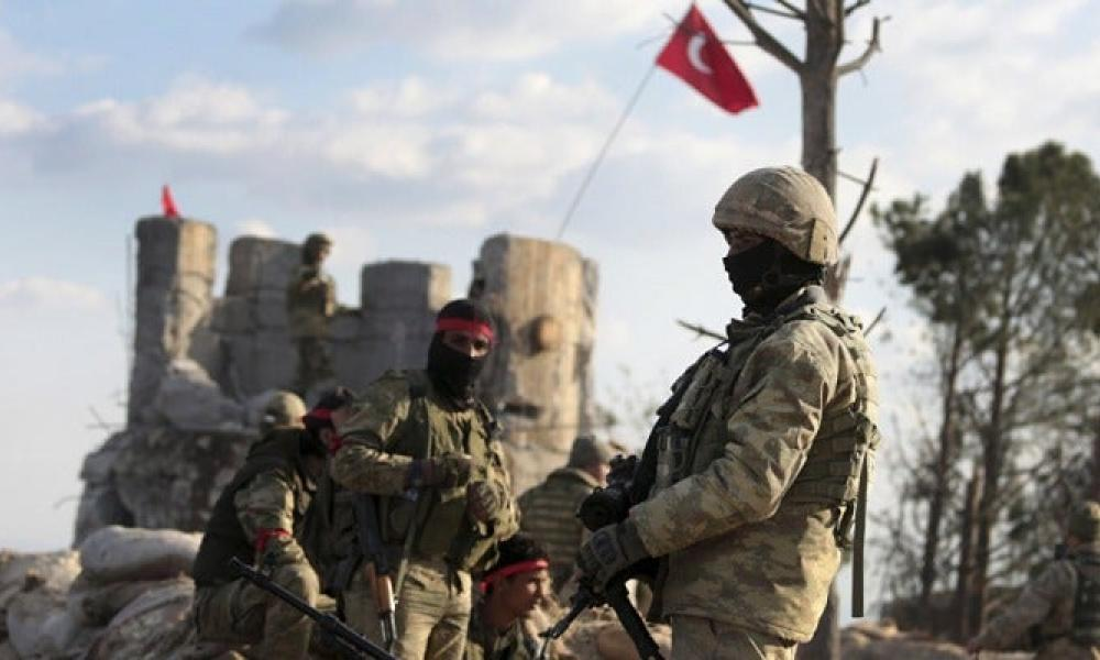 Η Τουρκία ετοιμάζεται να στείλει στρατό στη Λιβύη