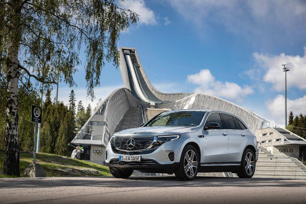 Η Mercedes-Benz Ελλάς και η ELPEDISON συμμαχούν για την ηλεκτροκίνηση στην Ελλάδα!