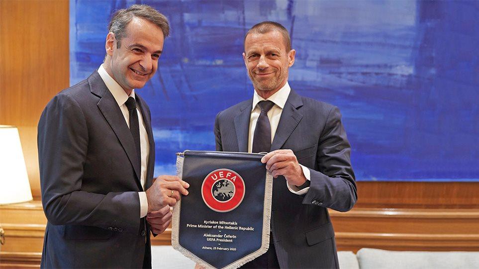 Ποδόσφαιρο: Αυτό είναι το συνυποσχετικό με FIFA-UEFA – Τι προβλέπεται για διαιτησία, βία και διαφθορά