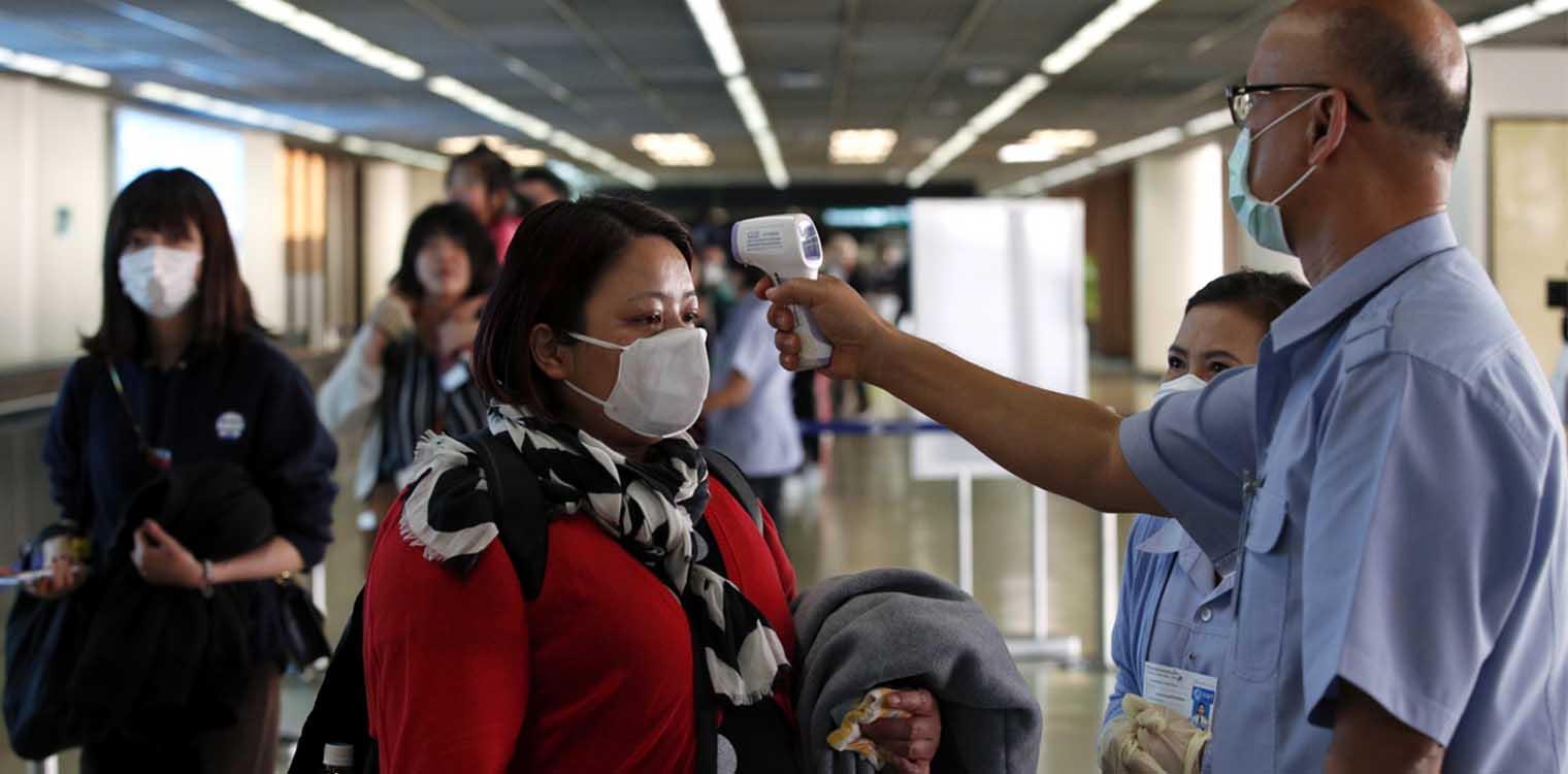 Κορωνοϊός: Χάος στην Κίνα με 242 θανάτους σε ένα 24ωρο – Σε τουλάχιστον ένα χρόνο το εμβόλιο