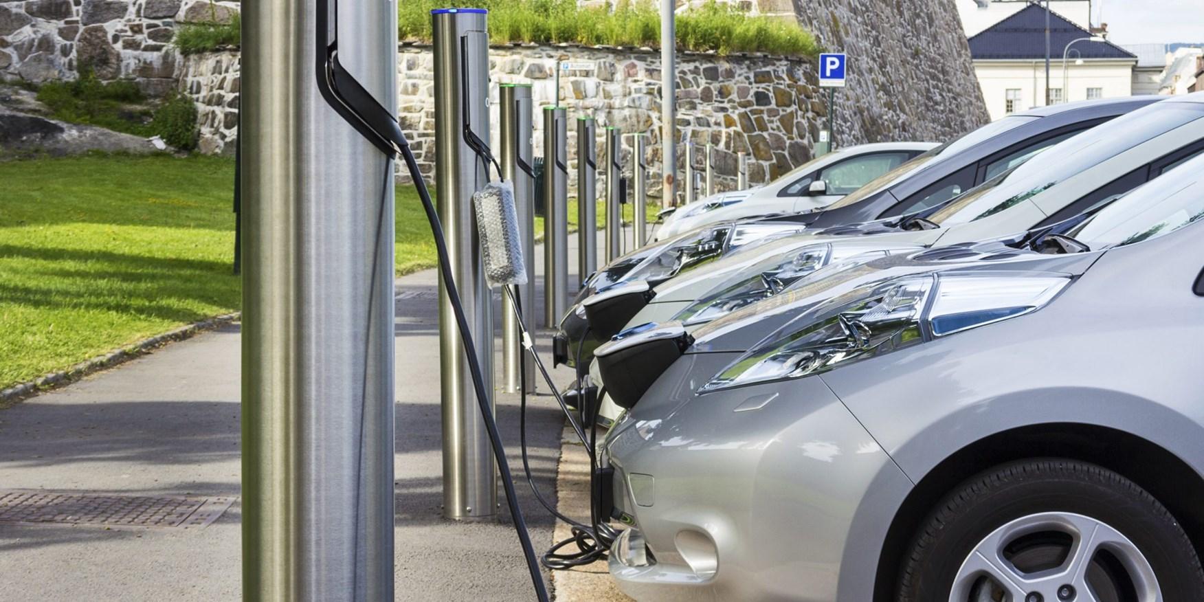 Κύπρος: Ξεκίνησε η απόσυρση για αγορά ηλεκτρικού οχήματος με τεράστια ζήτηση