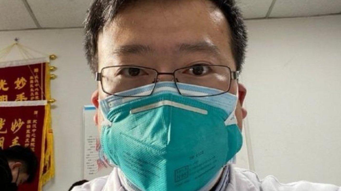 Κορωνοϊός: Πέθανε ο γιατρός που προειδοποίησε για τη νόσο από τον Δεκέμβριο