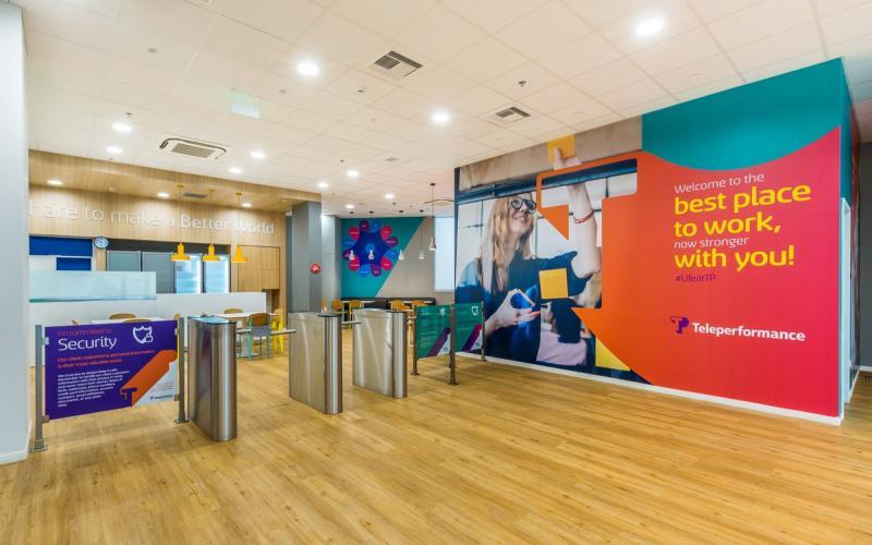 Η Teleperformance επεκτείνει τις δραστηριότητές της στη Θεσσαλονίκη