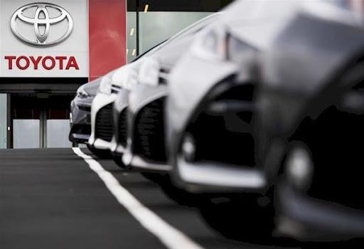Ανάκληση 3,4 εκατομμυρίων οχημάτων Toyota παγκοσμίως