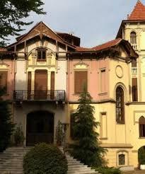"""""""Λουκέτο"""" στον εκθεσιακό χώρο της Βίλας Καπαντζή και στο Βιβλιοπωλείο ΜΙΕΤ στη Θεσσαλονίκη λόγω κορωνοϊού"""