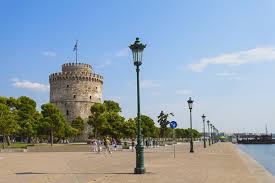 Θεσσαλονίκη: Διανομή φυλλαδίων για τον κορονοϊό σε πολυσύχναστα σημεία