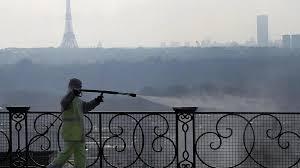 Γαλλία: Στους 3.523 οι νεκροί λόγω κορωνοϊού – 499 θάνατοι σε μία ημέρα