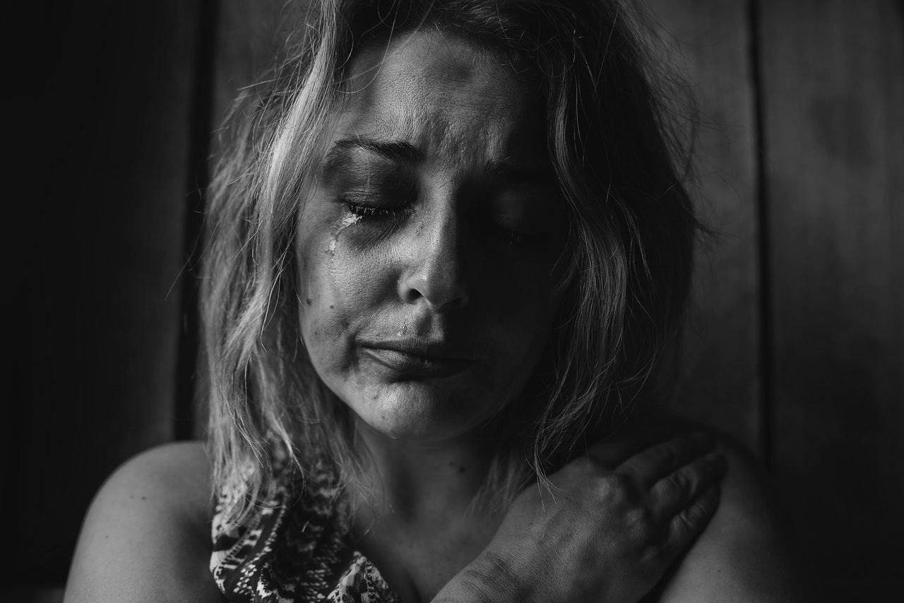 Η ενδοοικογενειακή βία στην εποχή του κορονοϊού