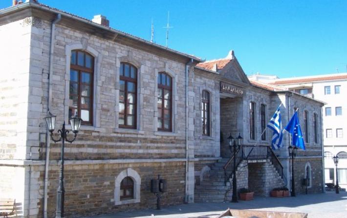 Προληπτικές απολυμάνσεις δομών στο Δήμο Πολυγύρου