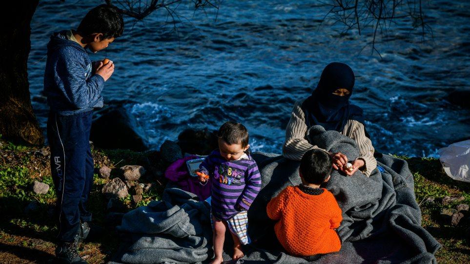 Κομισιόν: Πρωτοβουλία για τα ασυνόδευτα παιδιά και τη μετεγκατάστασή τους σε ευρωπαϊκές χώρες