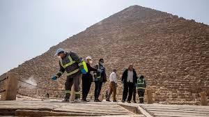 Κορωνοϊός: Η Αίγυπτος δίνει επίδομα 125 εκατ. ευρώ σε όσους εργάζονται στον τομέα υγείας