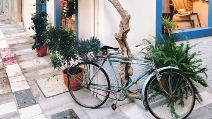 Πρωτοβουλίες του δήμου Καρδίτσας για την ενίσχυση και την προβολή της ποδηλατικής κουλτούρας της πόλης