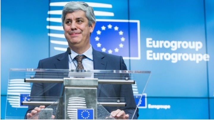 Μ. Σεντένο: Μέτρα στήριξης μισού τρισ. € στο τραπέζι του αυριανού Eurogroup – Ανοιχτή η συζήτηση για κορονο-ομόλογα