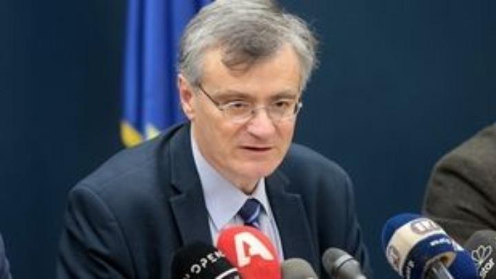 Σ. Τσιόδρας: «Τα μέτρα θα κρατήσουν κάποιες εβδομάδες ακόμη και θα αναθεωρούνται ανάλογα με την εξέλιξη της επιδημίας»