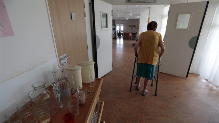 Τουλάχιστον 10 ηλικιωμένοι βρέθηκαν θετικοί στον κορονοϊό σε οίκο ευγηρίας στη Νέα Μάκρη