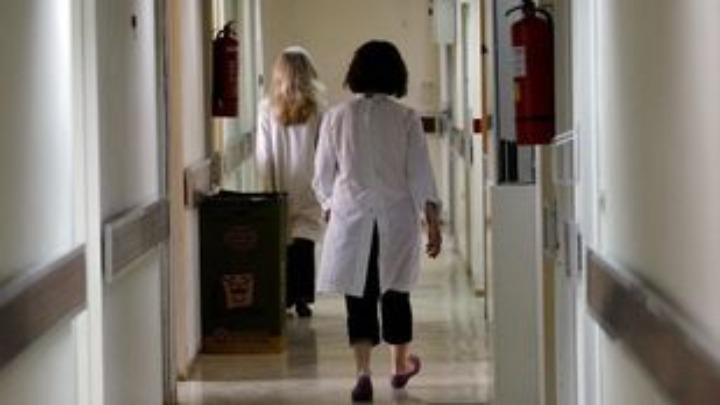 Δωρεά φορητών καρδιογράφων σε Κέντρα Υγείας και υπερηχογράφων «παλάμης» στα «νοσοκομεία αναφοράς» από την ΕΚΕ