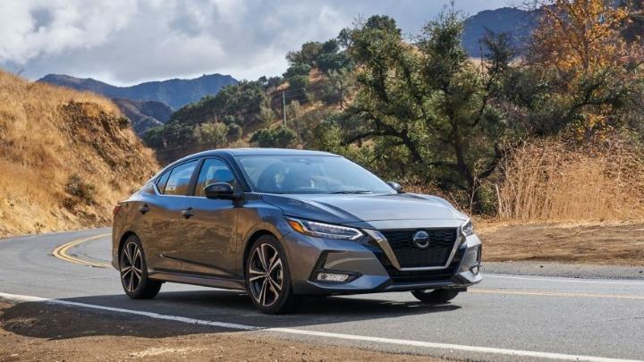 Το Nissan Sentra ένα από τα «καλύτερα νέα αυτοκίνητα του 2020» του Autotrader στις ΗΠΑ