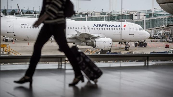 Η Αir France ξεκινά πτήσεις προς Ελλάδα